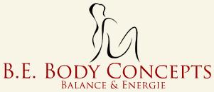 Balance und Energie